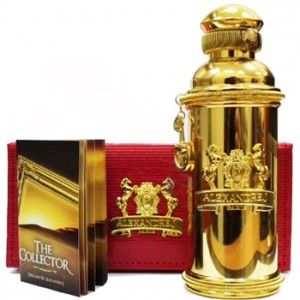 The Collector Golden Oud