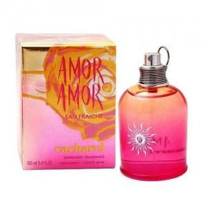 Amor Amor Eau Fraiche 2005