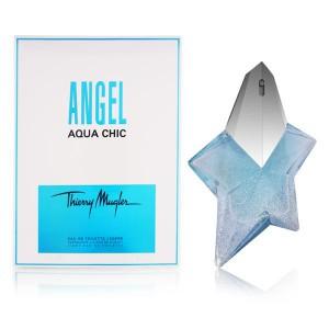 Angel Aqua Chic