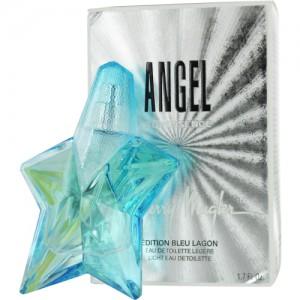 Angel Sunessence Edition Bleu Lagon
