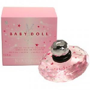 Baby Doll Magic