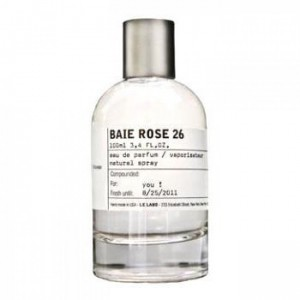 Baie Rose 26 Chicago