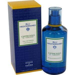 Blu Mediterraneo - Cipresso di Toscana