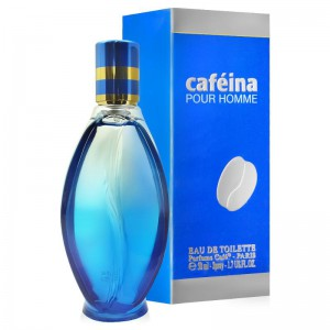 Cafeina pour Homme