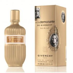Eaudemoiselle de Givenchy Bois de Oud