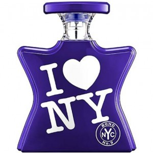 I Love New York for Holidays