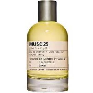 Musc 25 Los Angeles