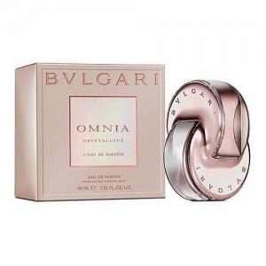 Omnia Crystalline L Eau Parfum