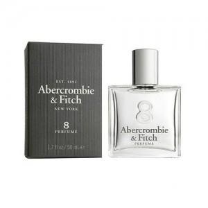 Perfume No.8