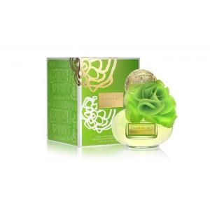 Poppy Citrine Blossom