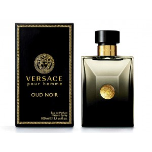 Versace Pour Homme Oud Noir